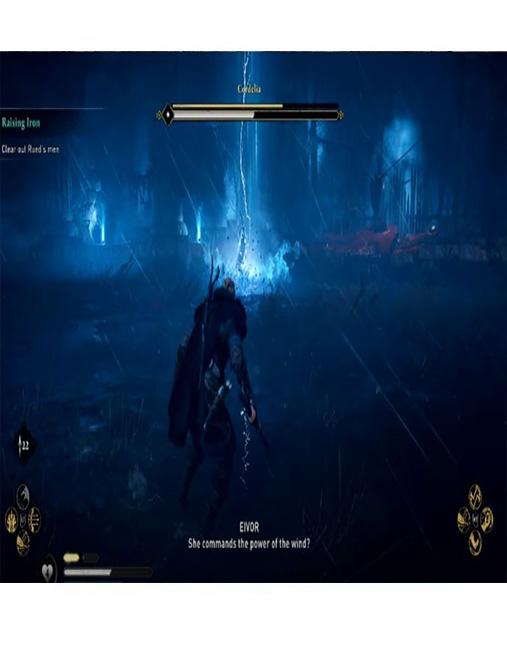 تصویر بازی Assassins Creed Valhalla برای Ps4 02