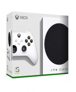 تصویر کنسول بازی Xbox Series S