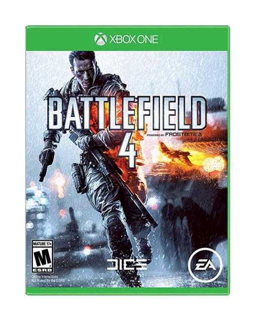 خرید بازی Battlefield4 برای-Xbox-One