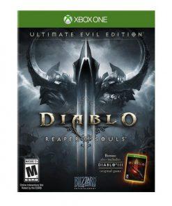 خرید بازی Diablo III برای Xbox One