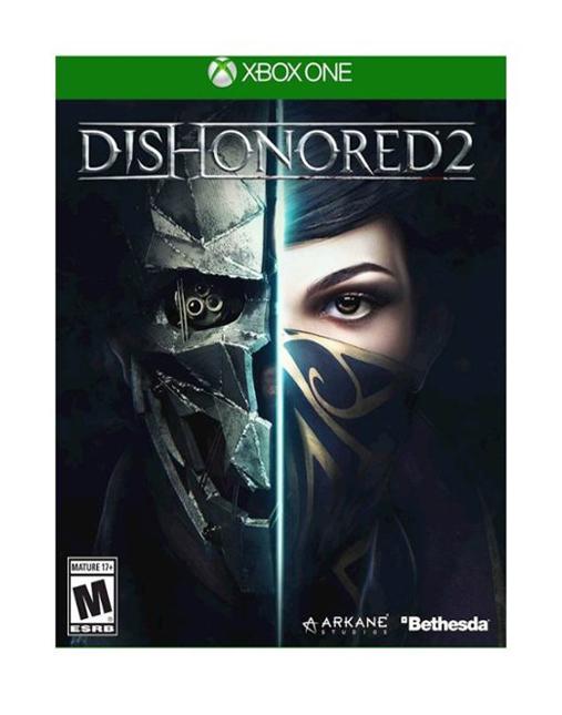 خرید بازی Dishonored 2 برای Xbox One