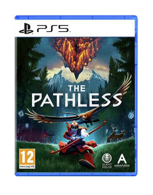 خرید بازی Pathless برای Ps5