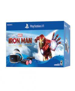 خرید باندل پلی استیشن واقعیت مجازی Iron Man