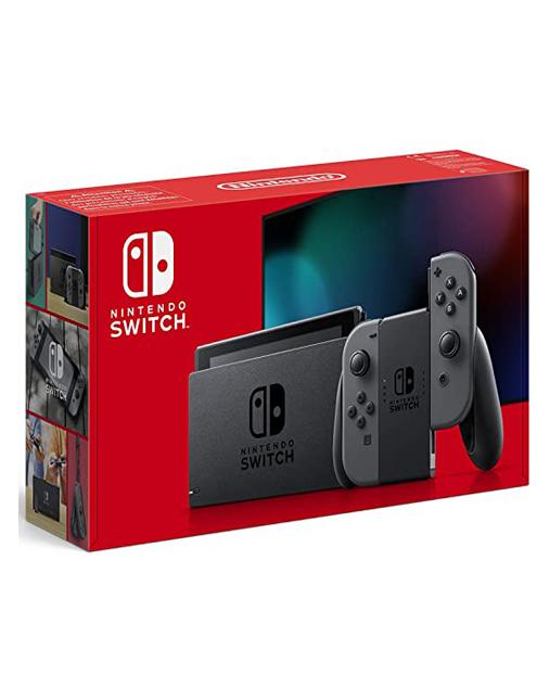 خرید کنسول Nintendo Switch با دسته رنگ مشکلی