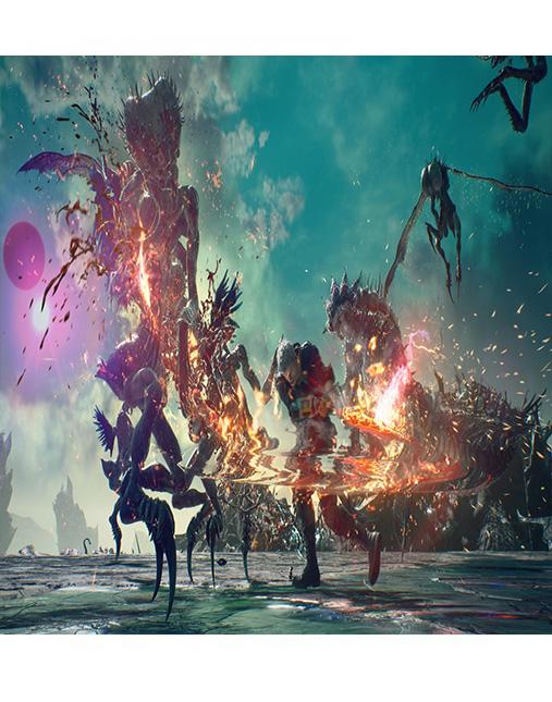 تصویر بازی Devil May Cry 5 Special Edition برای Xbox Series X 02