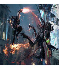 تصویر بازی Devil May Cry 5 Special Edition برای Xbox Series X 03