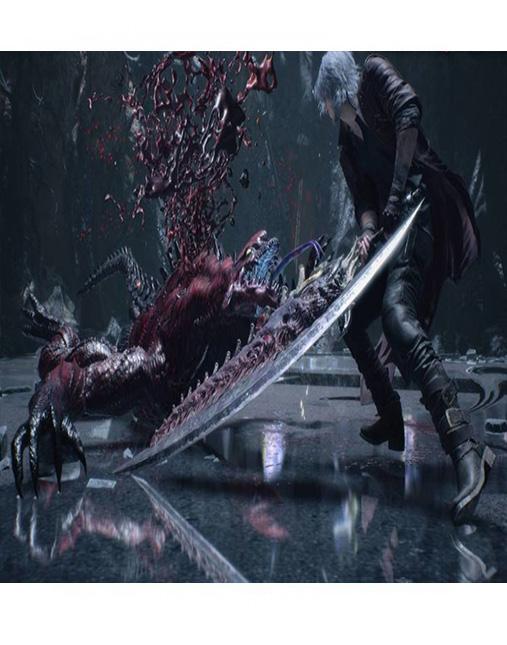 تصویر بازی Devil May Cry 5 Special Edition برای Xbox Series X 04