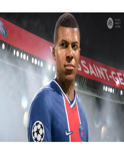 تصویر بازی Fifa 2021 برای PS5 01
