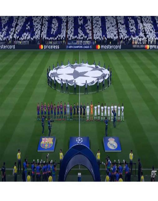 تصویر بازی Fifa 2021 برای PS5 03