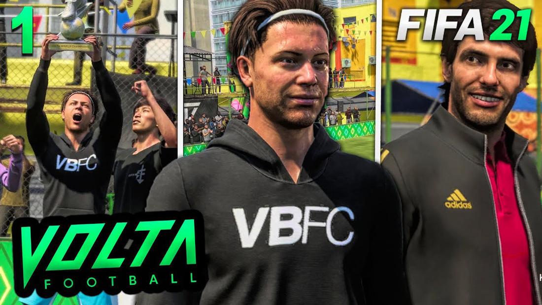 تصویر نقد و بررسی بازی Fifa 21 برای PS5 06
