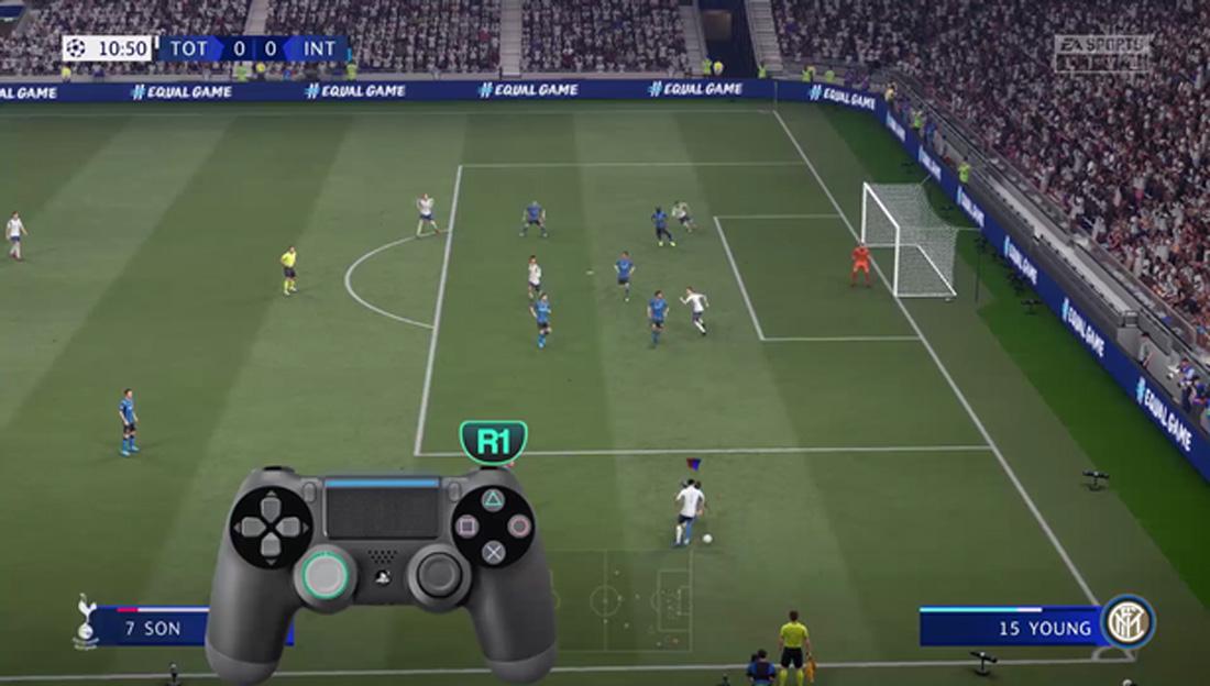 تصویر نقد و بررسی بازی Fifa 21 برای PS5 07