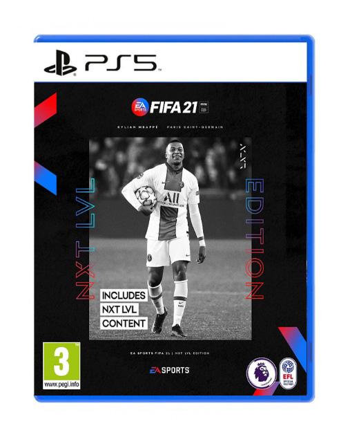 خرید بازی Fifa 2021 برای PS5