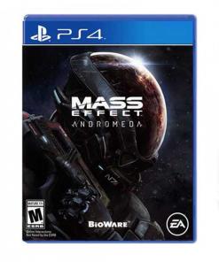 بازی Mass effect Andromeda برای Ps4