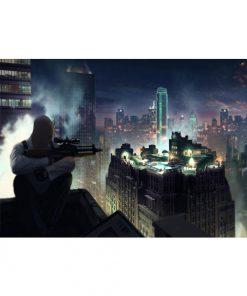 تصویر بازی Hitman 3 02