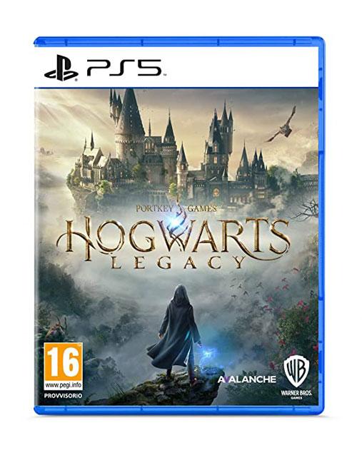 Hogwarts Legacy برای PS5