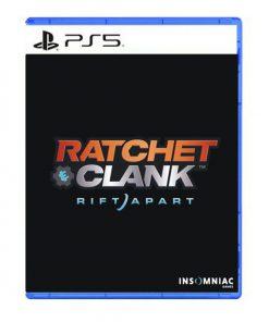 خرید بازی Ratchet & Clank Rift Apart برای Ps5