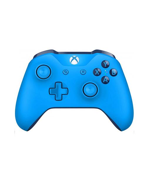 خرید دسته Xbox Wireless Controller رنگ آبی