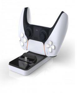 تصویر شارژر دسته PS5 برند Dobe مدل TP5-0504