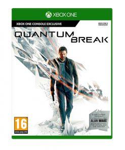 خرید بازی Quantum Break برای Xbox One