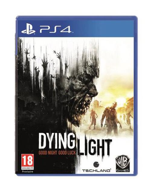 خرید بازی Dying Light برای Ps4