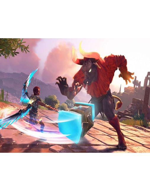 تصویر بازی Immortals Fenyx rising برای PS5 01