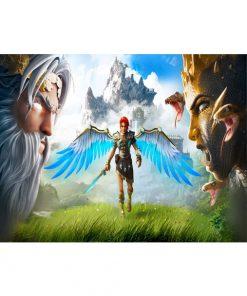 تصویر بازی Immortals Fenyx rising برای PS5 02