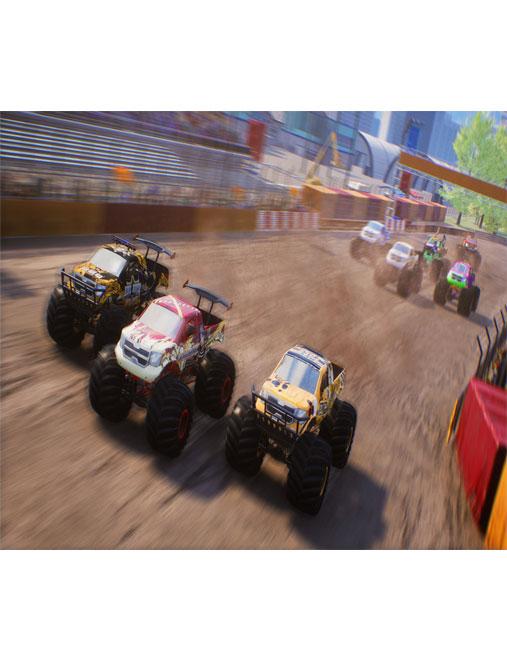 تصویر بازی Monster Truck Championship برای PS5 01