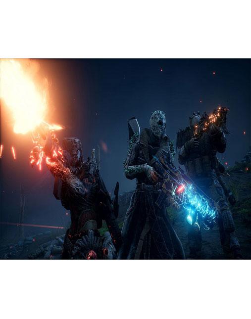 تصویر بازی Outriders برای PS5 0 2