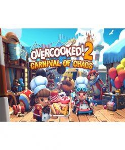 تصویر بازی Overcooked برای Ps5 1