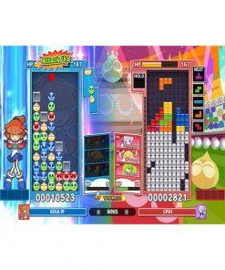 تصویر بازی Puyo Puyo Tetris 2 برای PS5