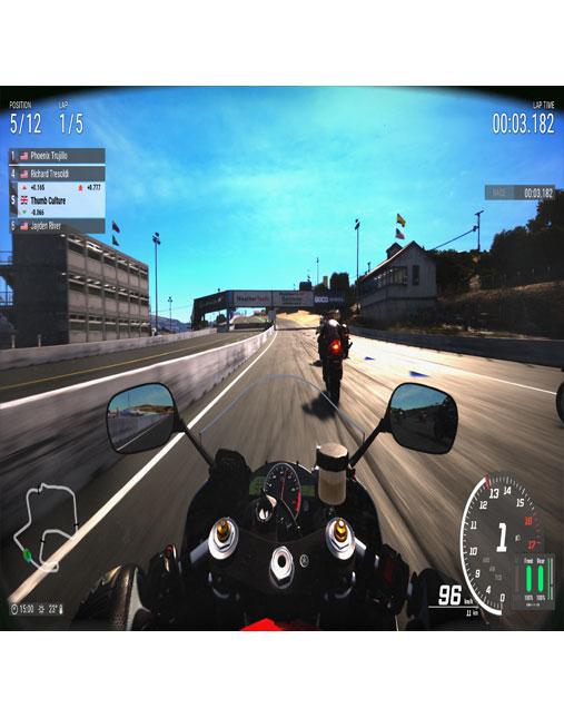 تصویر بازی Ride 4 برای PS5 02