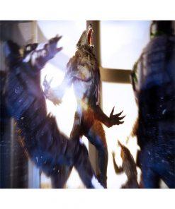 تصویر بازی Werewolf برای Ps5 01
