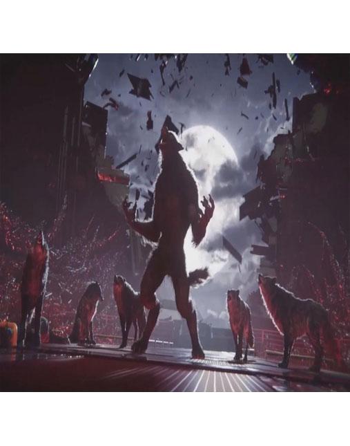 تصویر بازی Werewolf برای Ps5 02