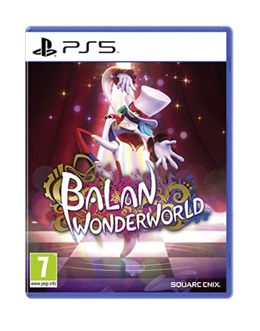 خرید بازی Balan wonderland برای Ps5