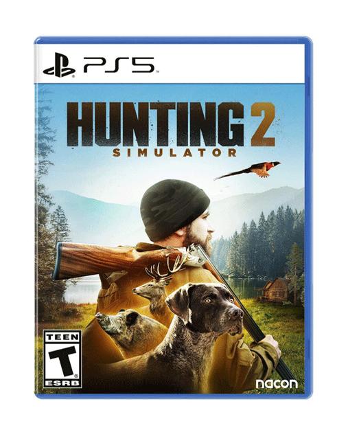 خرید بازی Hunting simulator 2 برای PS5