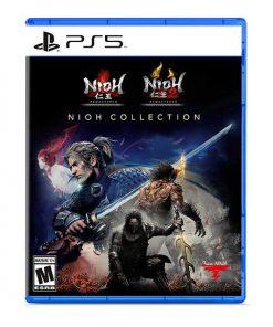 خرید بازی Nioh Collection برای PS5