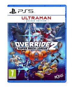 خرید بازی Override 2 برای PS5