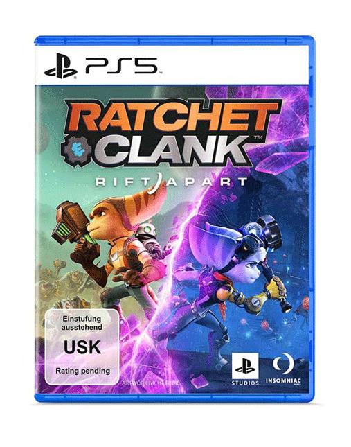خرید بازی Ratchet & Clank برای PS5