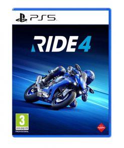 خرید بازی Ride 4 برای Ps5