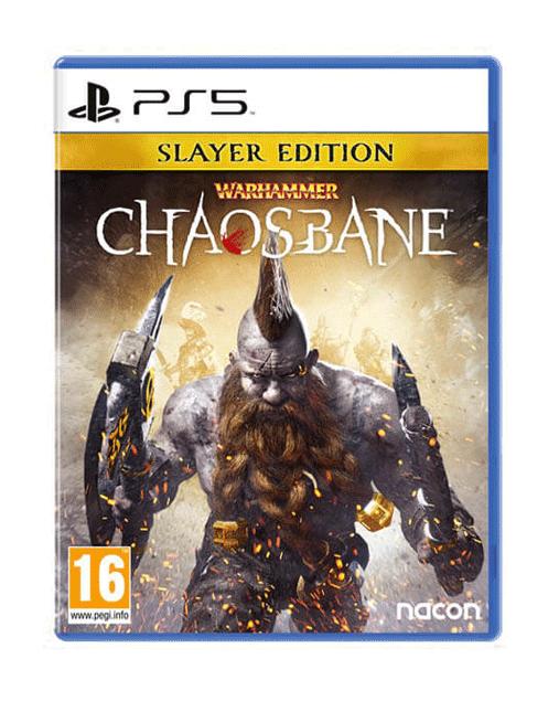خرید بازی Warhammer Chosbane برای PS5