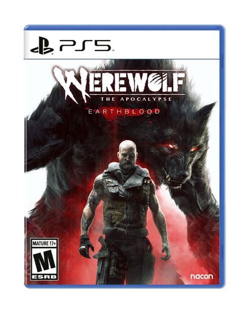 خرید بازی Werewolf برای PS5