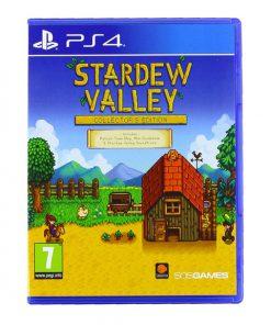 خرید بازی stardew valley برای ps4