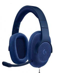 خرید هدست گیمینگ logitech g433