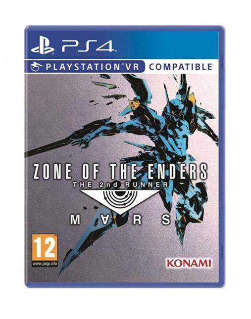 خرید بازی Zone of The Enders VR برای Ps4