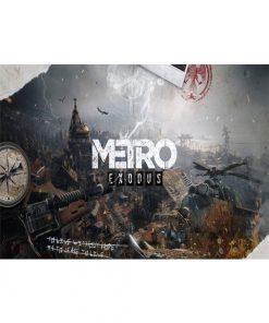 تصویر بازی Metro Exudos برای PS5 01