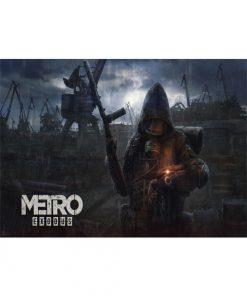 تصویر بازی Metro Exudos برای PS5 02