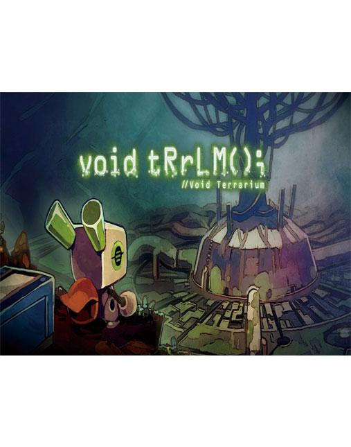 تصویر بازی Void trrlm برای PS5 01
