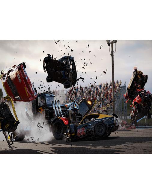 تصویر بازی Wreckfest برای PS5 02
