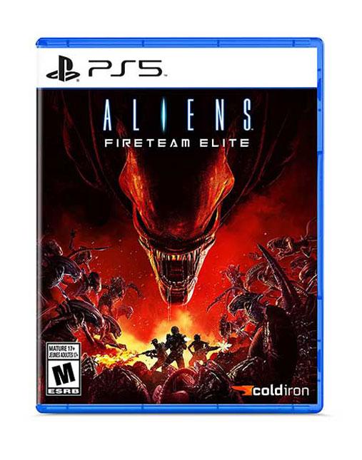 خرید بازی Aliens Fireteam elite برای PS5