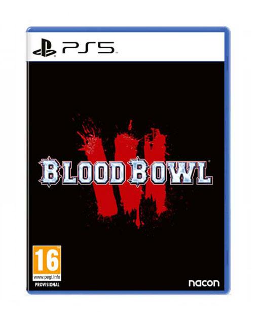 خرید بازی Blood Bowl برای PS5